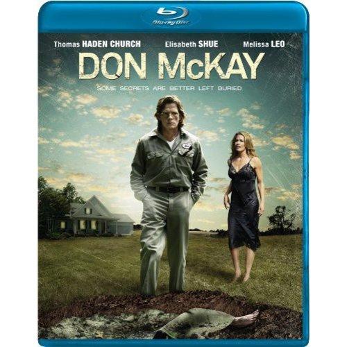 Don Mckay (Blu-ray) (Widescreen)
