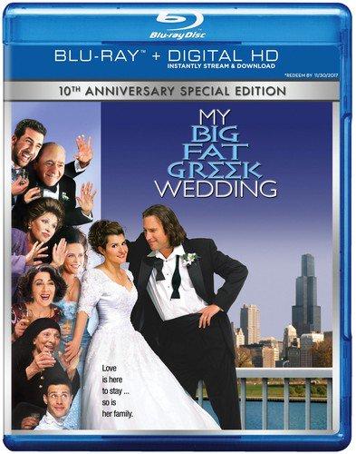 My Bog Fat Greek Wedding