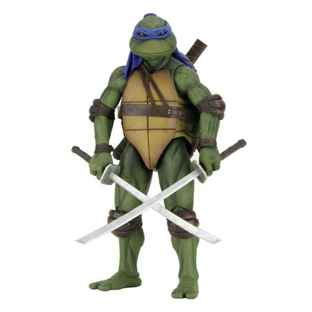 Teenage Mutant Ninja Turtles (1990 Movie) - 1/4 Scale Figure - Leonardo](Leonardo The Ninja Turtle)