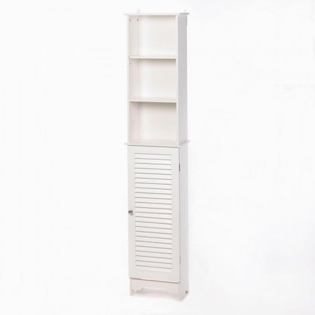 Llc Tall Cabinet (NANTUCKET TALL STORAGE)