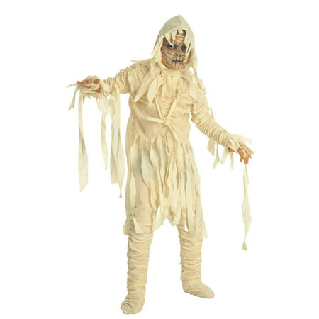 Classic Mummy Costume for Kids - Diy Mummy Costume