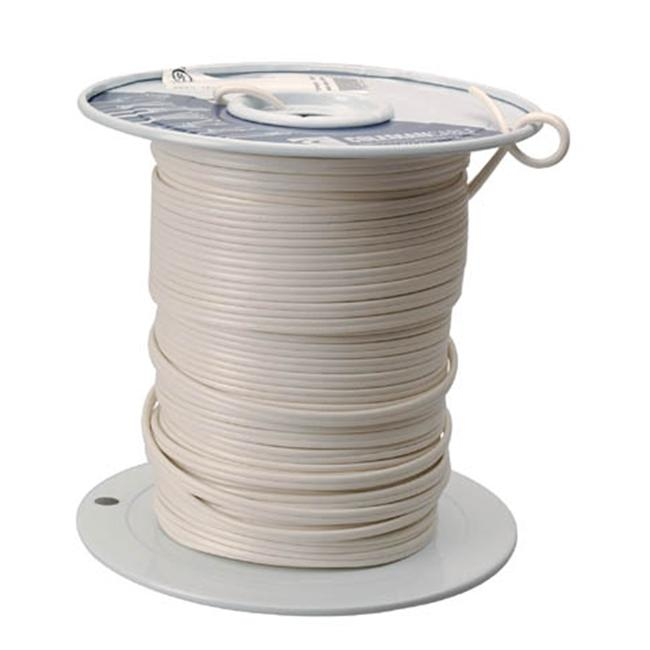 Coleman Cable 250/' 18//2 Gold Spt Wire