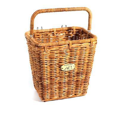 Cisco Pannier Basket w/ Hooks