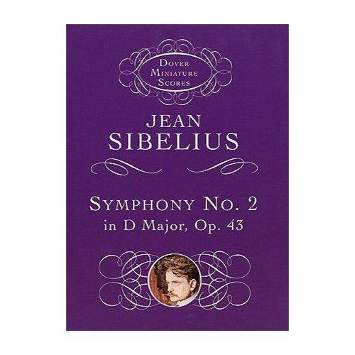 Symphony No. 2 in d Major, Op. 43