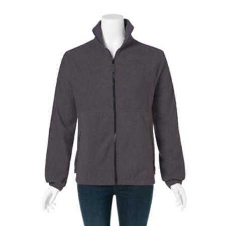 Sierra Pacific Adult Anti-Pill Fleece Full Zip Jacket
