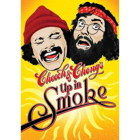 Cheech and Chong's Up in Smoke (Vudu Digital Video on Demand)