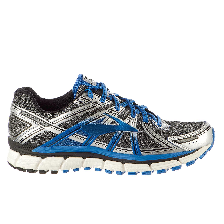 BROOKS Adrenaline GTS 17 Running Sneaker Shoe - Mens