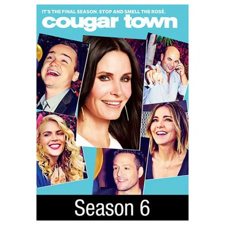 Cougar town season 2 episode 11 soundtrack / Live at wacken