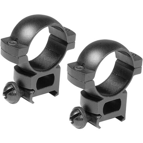 Barska 30mm X-High Weaver-Style Rings