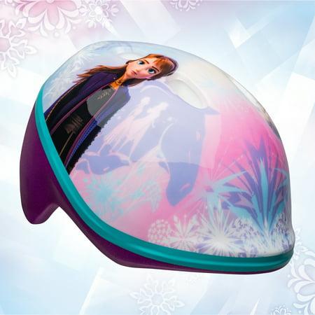 Bell Disney's Frozen 2 Waterhorse Bike Helmet, Toddler 3+ (48-52 cm)