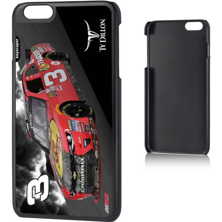 Ty Dillon 3 Bass Pro Shops Apple Iphone 6 Plus Slim Case By Keyscaper