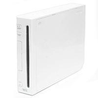 Refurbished Wii Console White Replacement - No Cables Or Accessories