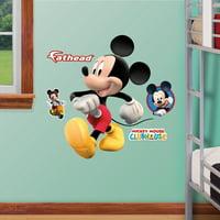 Mickey Mouse Fathead Jr