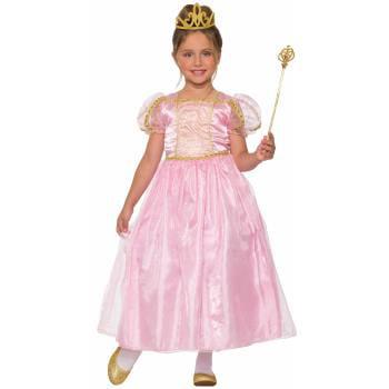 Pretty N Pink Everydays Halloween (CHCO-PINK 'N' PRETTY PRINCESS)