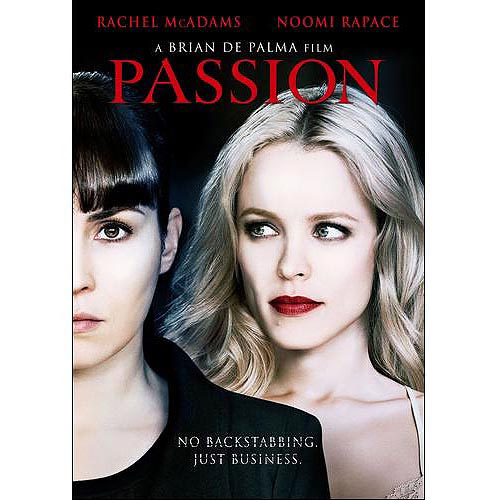 Passion (Widescreen)