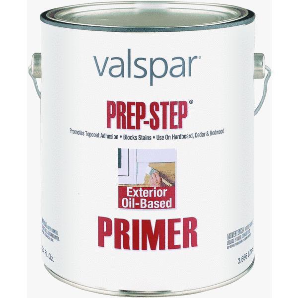 Valspar Prep-Step Oil Exterior Primer