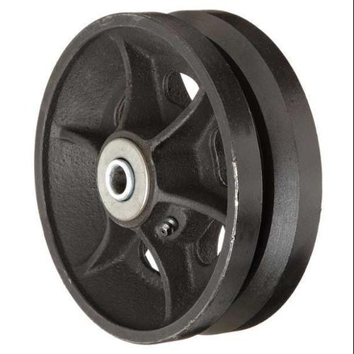 RWM VIR-0420-08 Caster Wheel, 800 lb., 4 D x 2 In.
