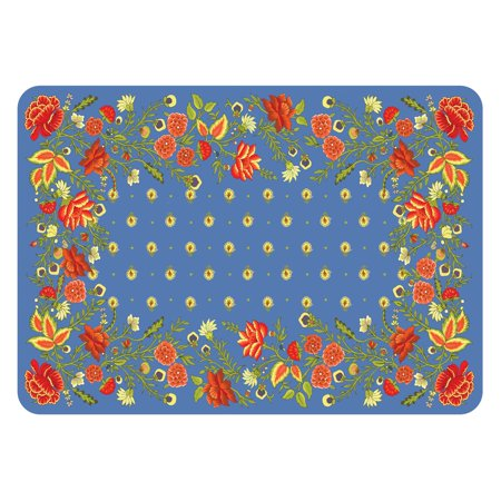 Image of Bungalow Flooring Favenay Indoor / Outdoor Mat - 1.83 x 2.58 ft.