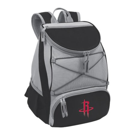 Picnic Time PTX Cooler Backpack Houston Rockets Print  11