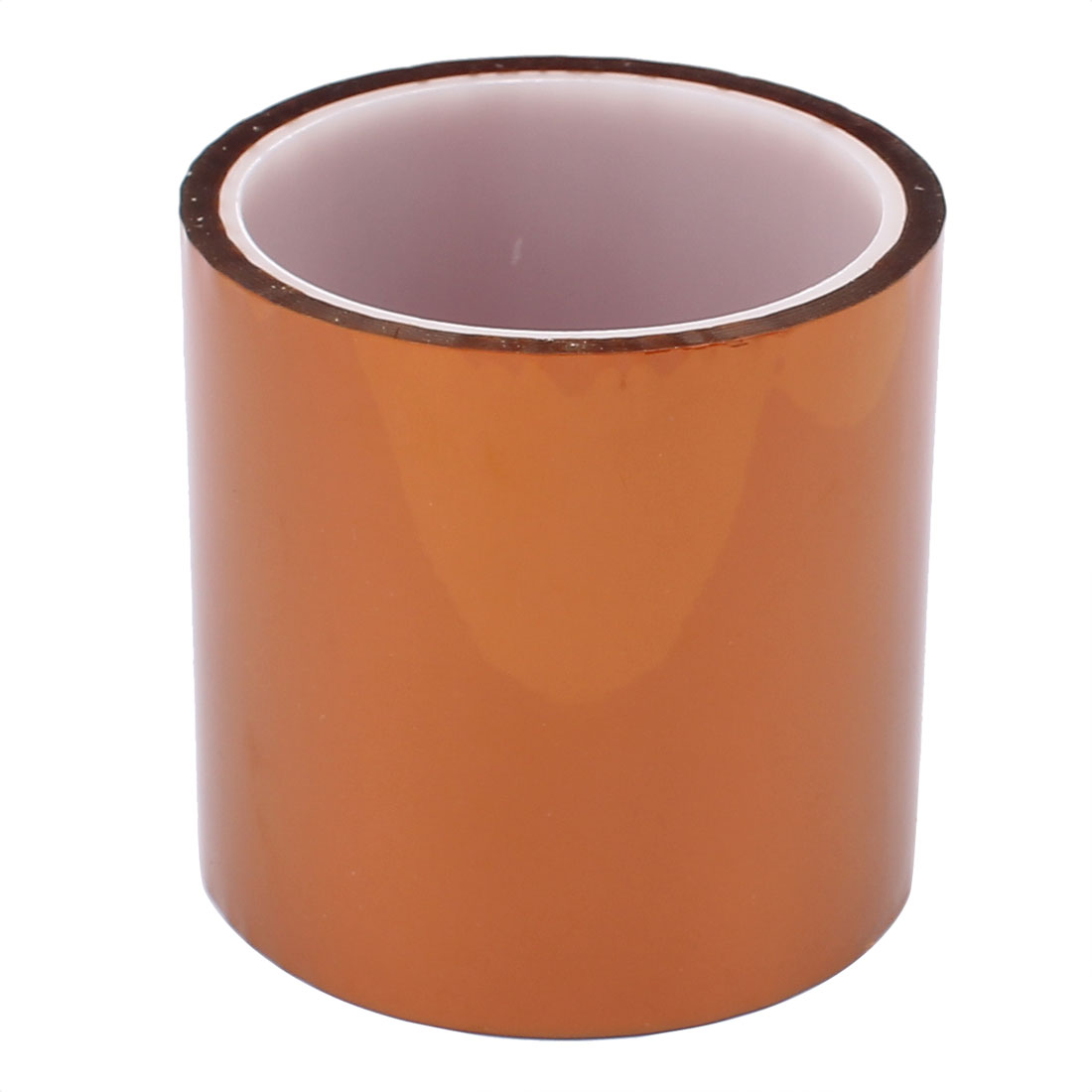 90mm Width 30M Length High Temperature Heat Resistant Polyimide Tape - image 1 of 2