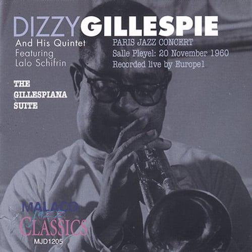 Paris Jazz Concert 1960