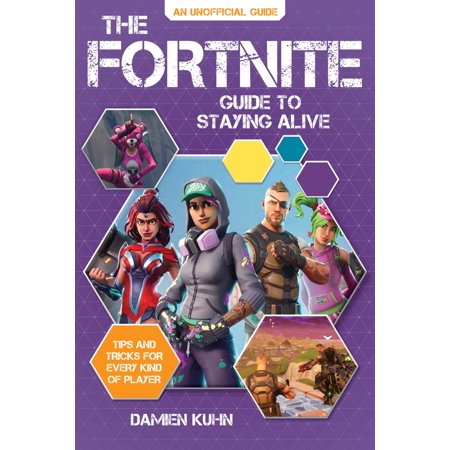 The Fortnite Guide to Staying Alive: Tips and Tricks for Every Kind of Player - Tips To Stay Safe On Halloween