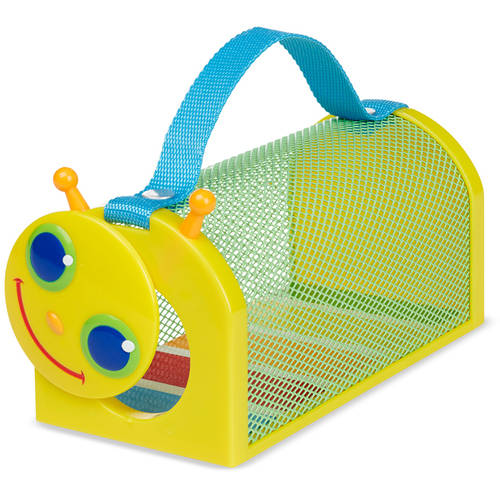 Melissa & Doug Sunny Patch Giddy Buggy Bug House Toy With Carrying Handle and Easy-Access Door by Generic