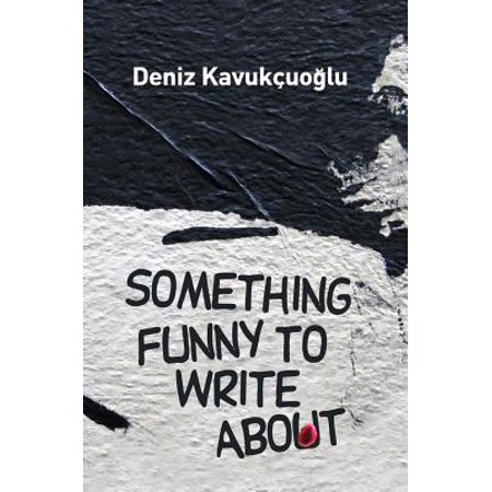 Something Funny to Write About (Something Funny To Write In A Wedding Card)