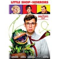 Little Shop Of Horrors (DVD)