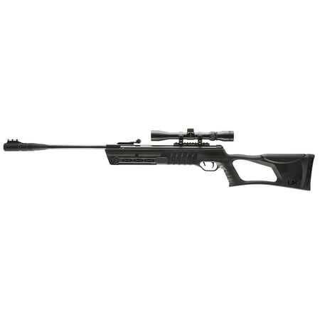 Umarex Fuel 2251313 Pellet Air Rifle 0.177cal w/Break (Best Lever Action Rifle 2019)