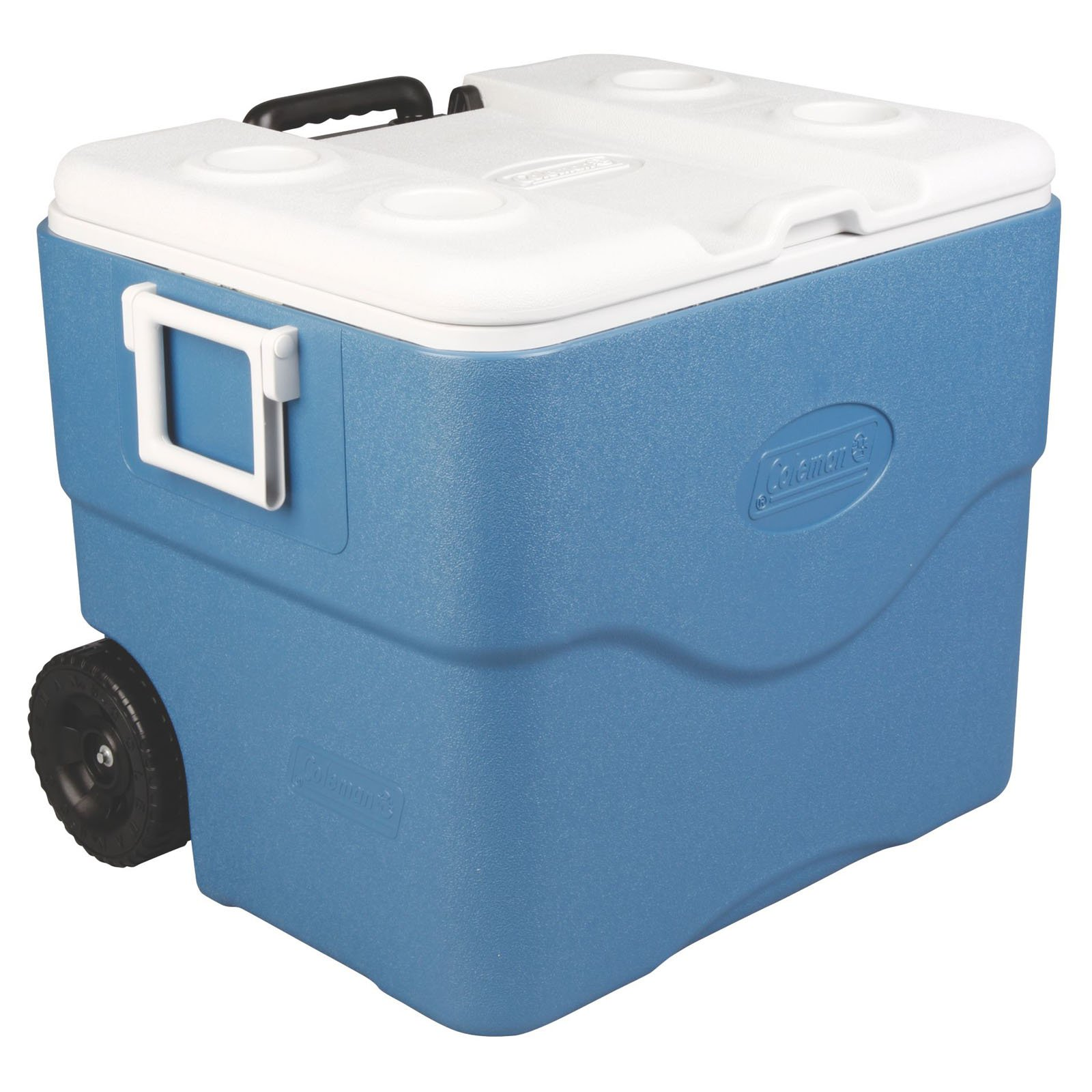 Coleman 75qt Xtreme Series Wheeled Cooler - Blue