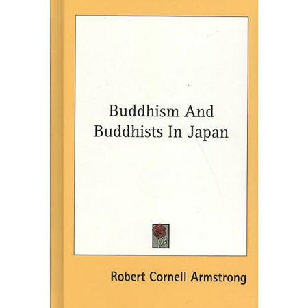 Buddhism And Buddhists In Japan