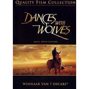 Dances With Wolves (1990) 11x17 Movie Poster (Danish)