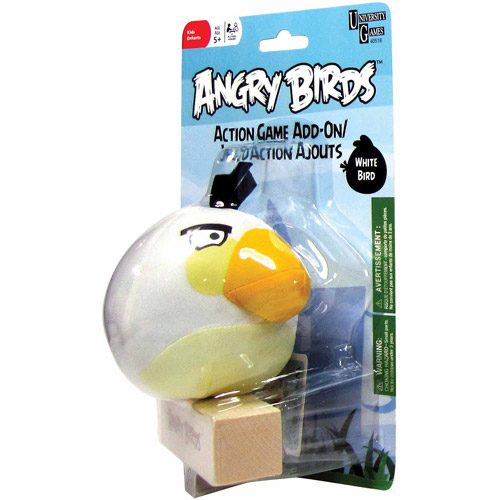 Angry Birds Add-On White Bird