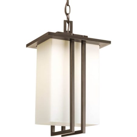 Dibs Collection Outdoor One-Light Hanging Lantern