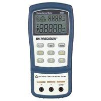 BK Precision 890C 11,000-Count, 50 mF Dual-Display Handheld Capacitance Meter