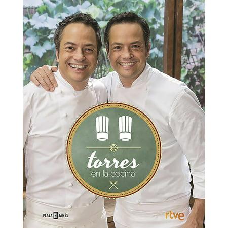 Torres en la cocina / Torres in the Kitchen (Sylvia La Torre Basta T Mahal Kita)