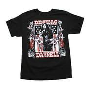 Dimebag Darrell Guitars Flag T-Shirt X-Large