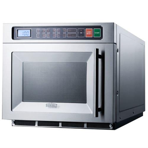 Summit SCM1800M2 1800 Watt Commercial Grade Microwave