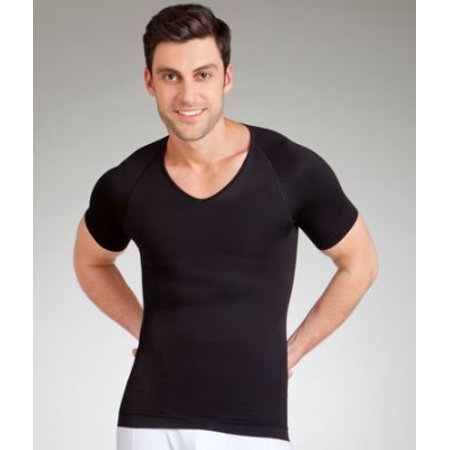 SPANX Zoned Performance Compression V-neck Top (Span Undershirts)