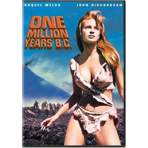 One Million Years B.C. (Widescreen)