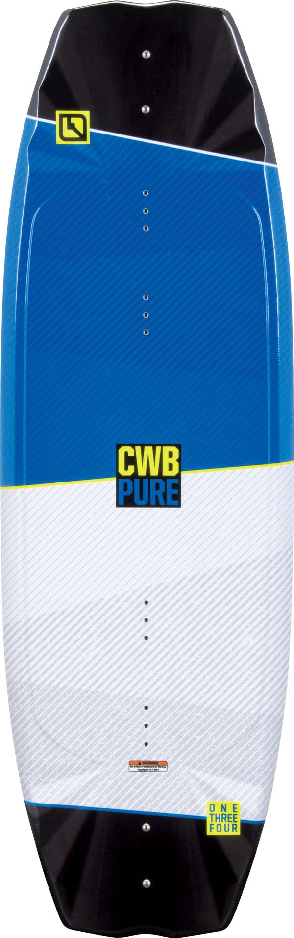 Pure Wakeboard 130 cm by Connelly