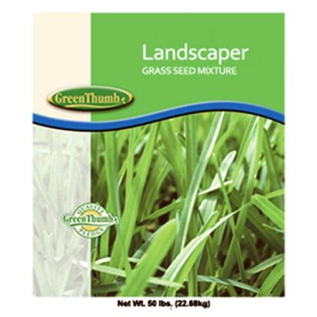 46650 50 lbs. Landscape Grass Seed Mix