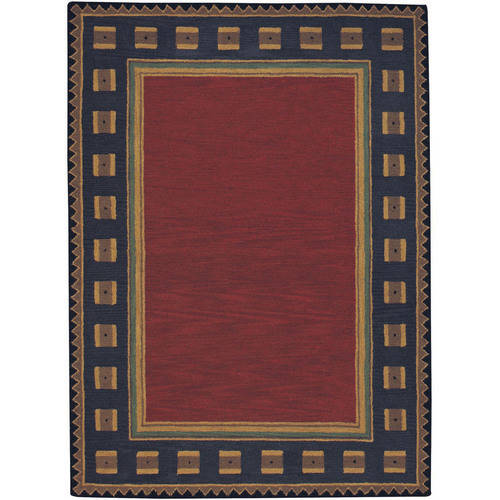 Castle Rock Hand-Tufted Area Rug