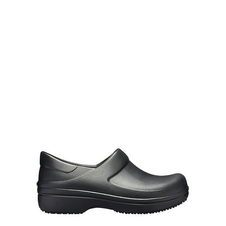 Crocs at Work Neria Pro II Women's Slip Resistant Clog