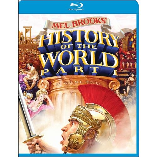 History Of The World, Part I (Blu-ray) (Widescreen)
