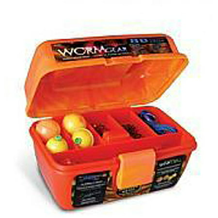 South Bend Worm Gear Tackle Box 88pc