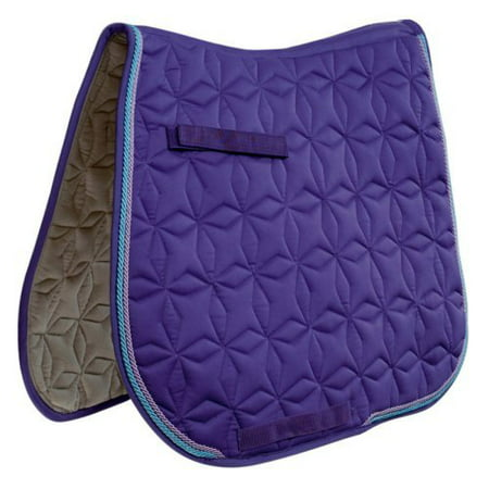 Roma Ecole Horse (Roma Ecole Star Quilt CC Pad Chocolate/Lime/Ocean )