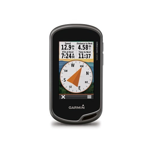 "Garmin Oregon 650t 3"" GPS Unit by Garmin"