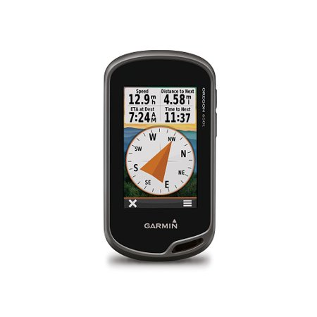 Garmin Oregon 650t 3